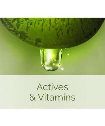 Actives & Vitamins Photo