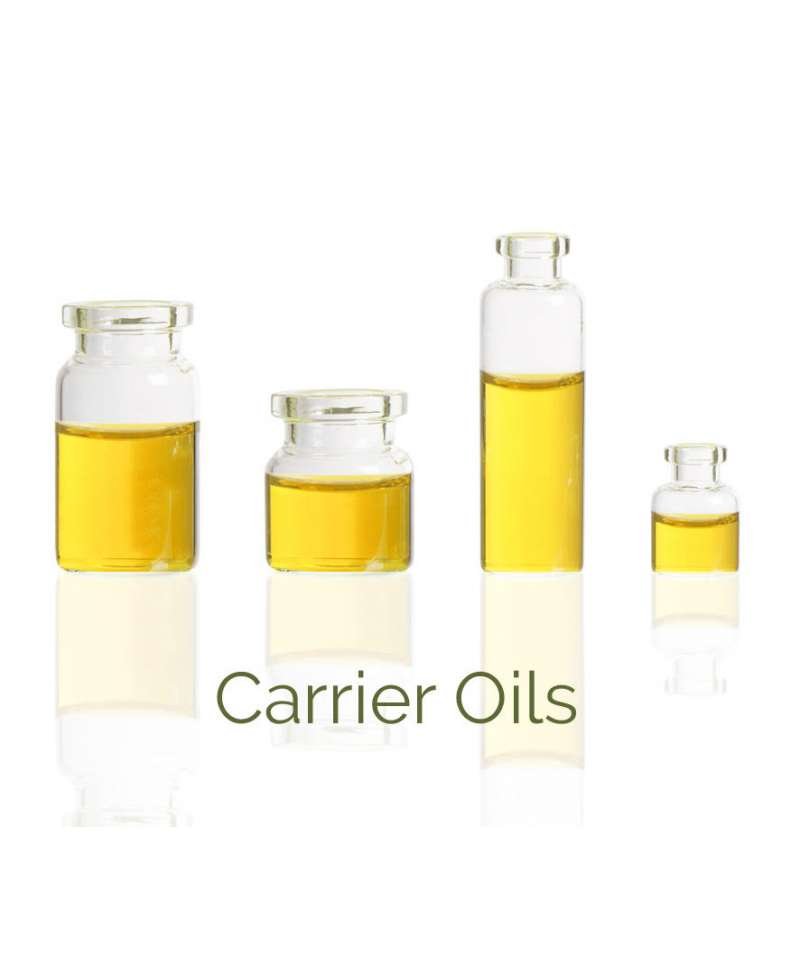 Carrier Oils Photo