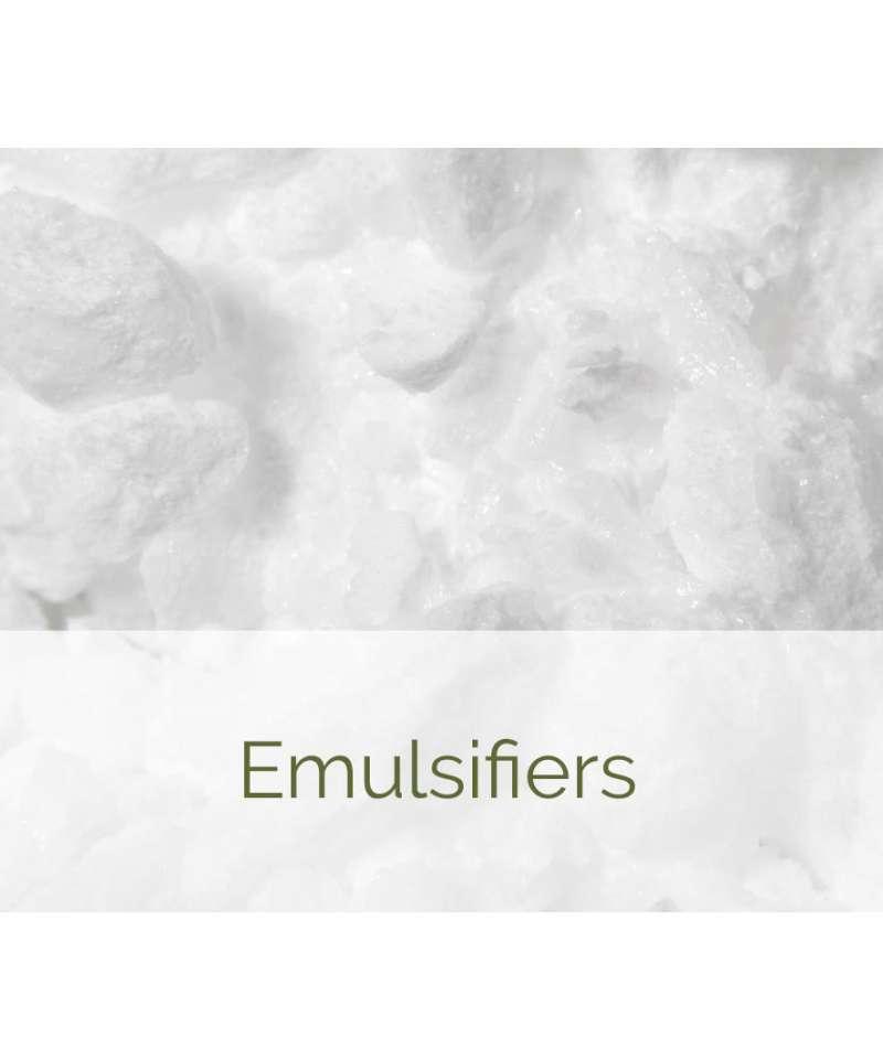 Emulsifiers Photo