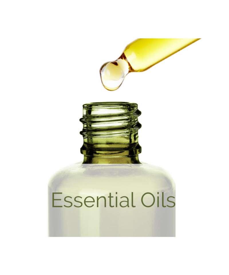 Essential Oils Photo