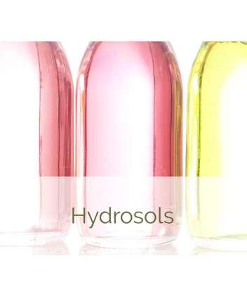 Hydrosols Photo