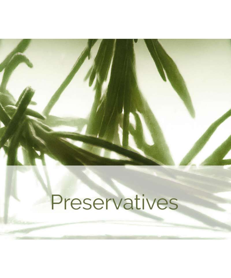 Preservatives Photo