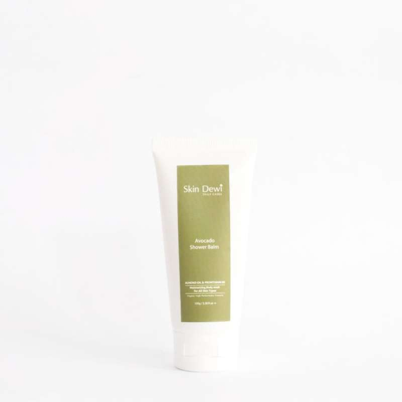 Avocado Shower Balm 100ml