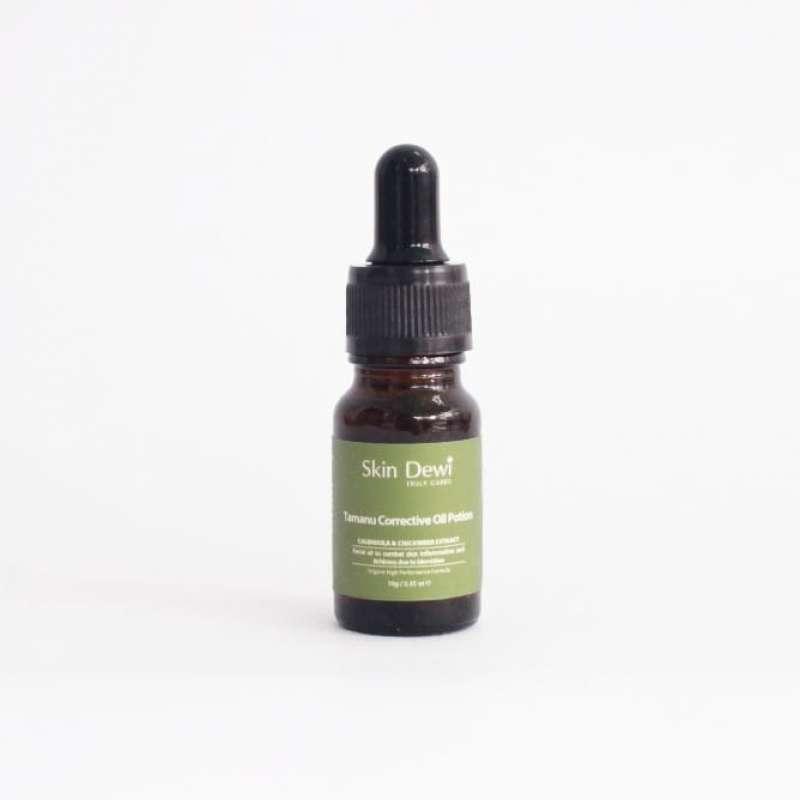 Tamanu Corrective Oil Potion 10g
