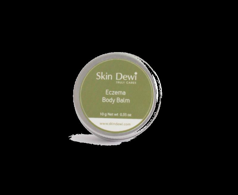 Eczema Body Balm 10gr